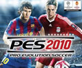 Pro Evolution Soccer 2010 - Winning Eleven 2010
