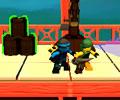 Lego Ninjago - Missão Céu