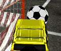 Futebol com jipes 4x4