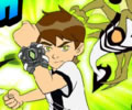 Ben 10 - Power Splash - Jogos do Ben 10